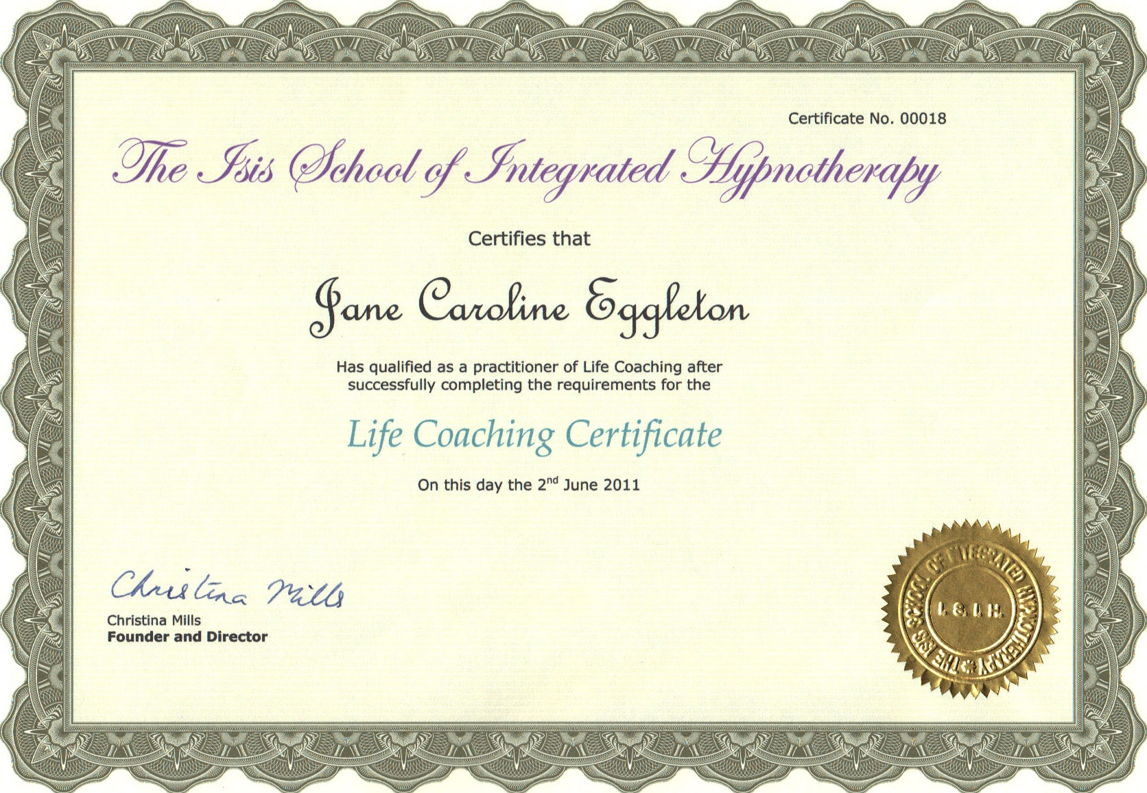 Life Coaching Certificate Wisdom Room London Hypnotherapy