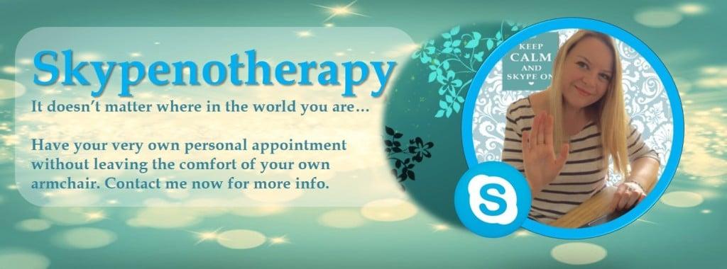 Skypenotherapy